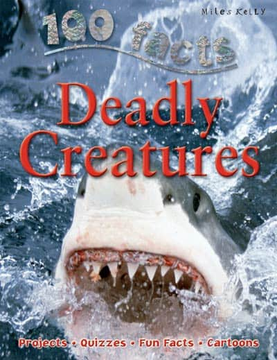 100F Deadly Creatures